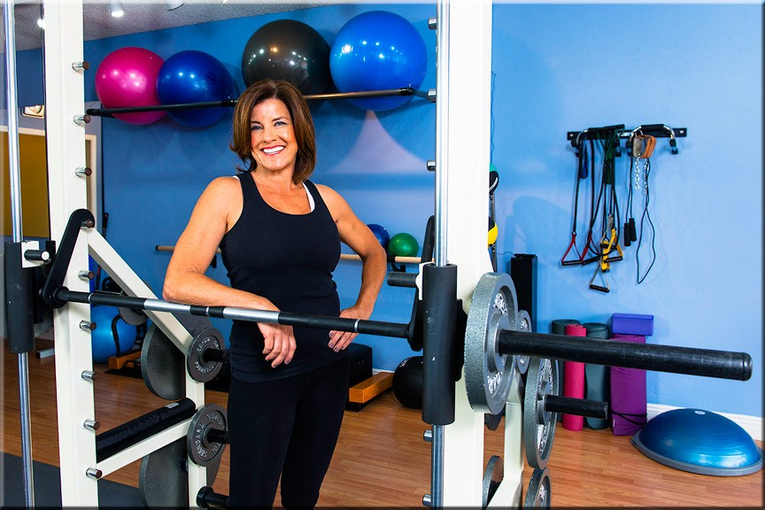 gotta b fit - personal trainer paso robles - barbell.jpg