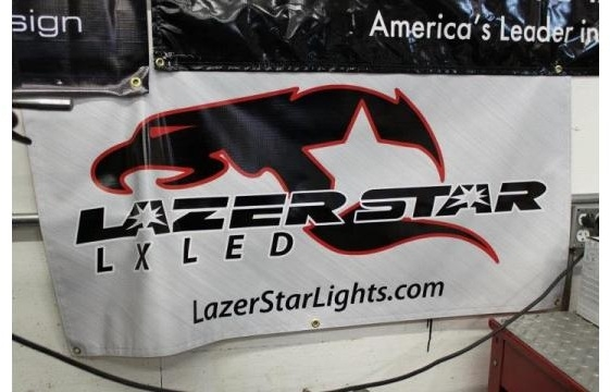 Lazer Star Lights