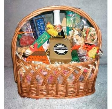 The Gifted Basket