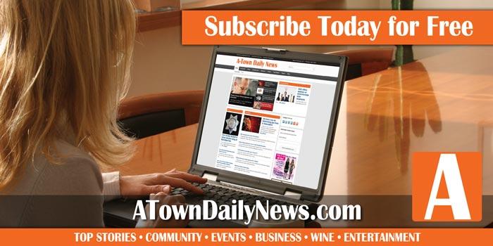subscribe to Atascadero news