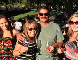 22nd Annual Atascadero Lakeside Wine Festival returns this weekend