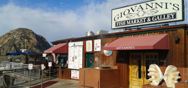Giovannis Fish Market