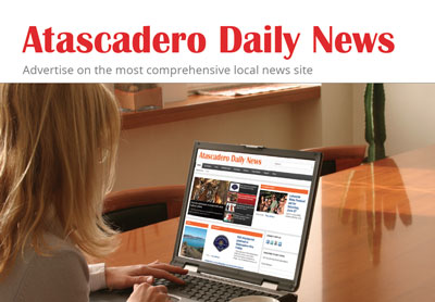 advertise in Atascadero