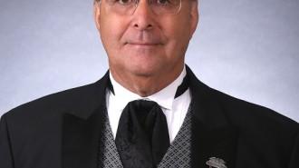 Mayor Tom O'Malley.