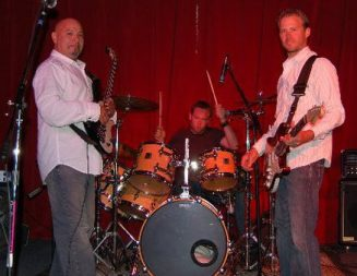 The Jammies to play at Concerts in the Park July 1st