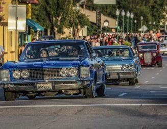 Registration open for 'Hot El Camino Cruise Nite'