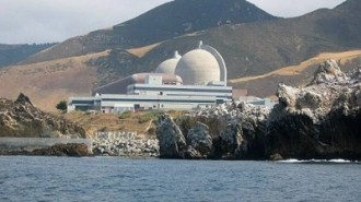 diablo canyon decomissioning