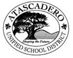 atascadero unified school district