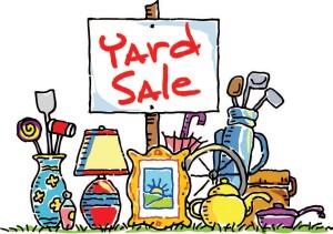 Templeton's community-wide yard sale returns April 20