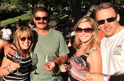 Atascadero wine festival