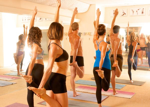 Central coast yoga and pilates atascadero