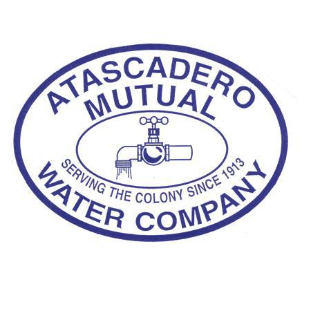 Atascadero mutual water company