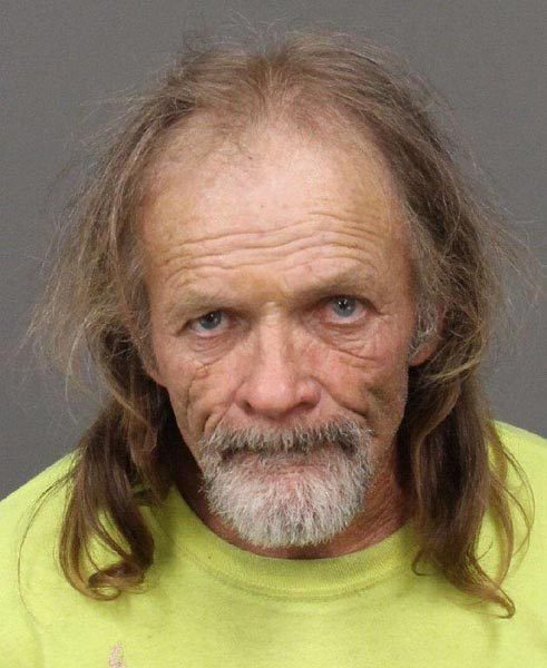 Gary Reynolds Booking Photo