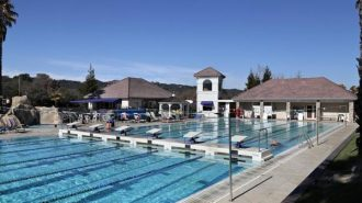 Kennedy Club Fitness in Atascadero.