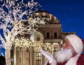 Atascadero Holiday Lighting Ceremony happening tonight