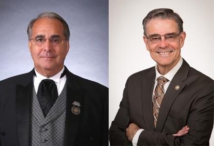 two-mayors