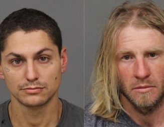 Two Atascadero men arrested for robbing Los Osos home by force