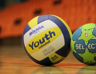 City offering summer volleyball camp