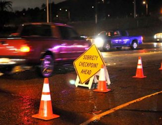 DUI/drivers license checkpoint planned this Friday