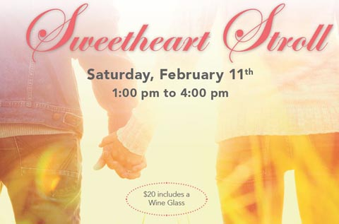 Sweetheart Stroll flyer_big