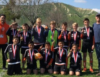 Help the Atascadero Soccer Allstars get to the Western States Championships