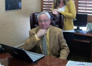 Mark Borjon reappointed to Mid-State Fair Board of Directors