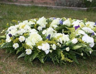 Death notices for Mar. 17