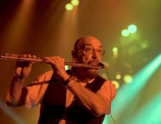 Ian Anderson presents 50 years of Jethro Tull at Vina Robles on June 3
