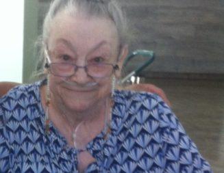 Clara June Sprague dies at 86
