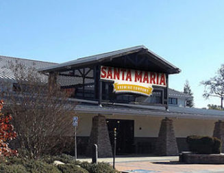 Santa Maria Brewing Company constructing their Atascadero location