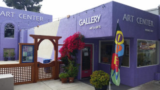 art center morro bay