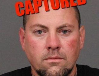 County's Most Wanted: Christopher Paul Burns Captured