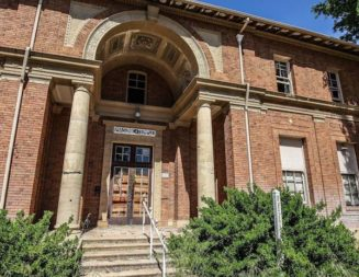 Atascadero Printery Foundation to receive deed to historic building