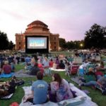 Movies in the gardens atascadero