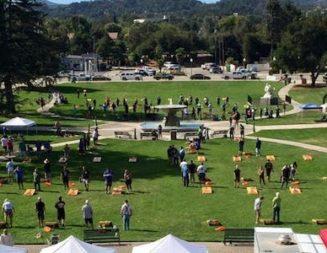 Cornhole Showdown to raise money for Atascadero Greybots