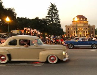 Thousands attend 'Cruisin' Weekend' in Atascadero