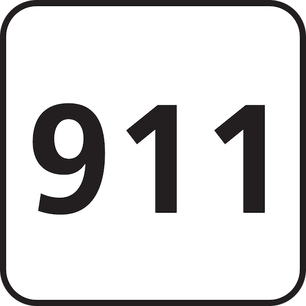 911 issues verizon central coast