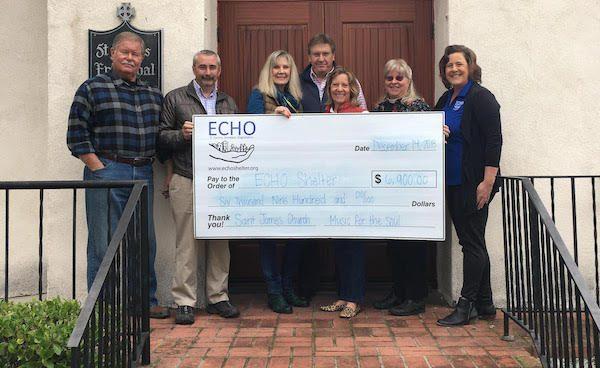 Echo shelter donation atascadero paso robles