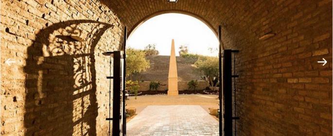 award winning estate wines Paso Robles