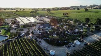 Rava Winery and Events