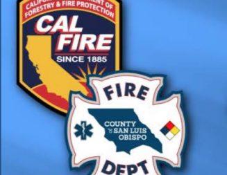 San Luis Obispo County burn permit suspension lifted
