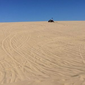 LA Times: Coastal Commission rejects proposal to restrict off-roading at Oceano Dunes