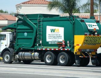 Waste Management reminds customers of Thanksgiving service delay