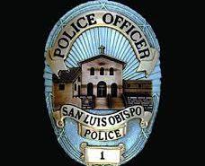san luis obispo police