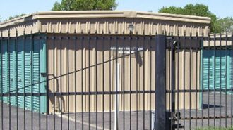 storage facilities in North County San Luis Obispo, CA