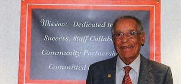 Donn Clickard named California School Boards Association 'Trustee of the Year'
