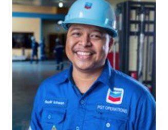 Chevron hiring for 'Mechanic A' position in San Ardo