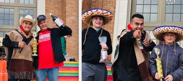 tamale eating contest winners