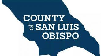County logo slo seal
