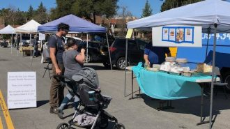 New restrictions in place at North County Farmers Markets